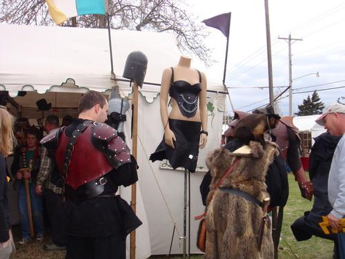 OU Medieval Fair 2010