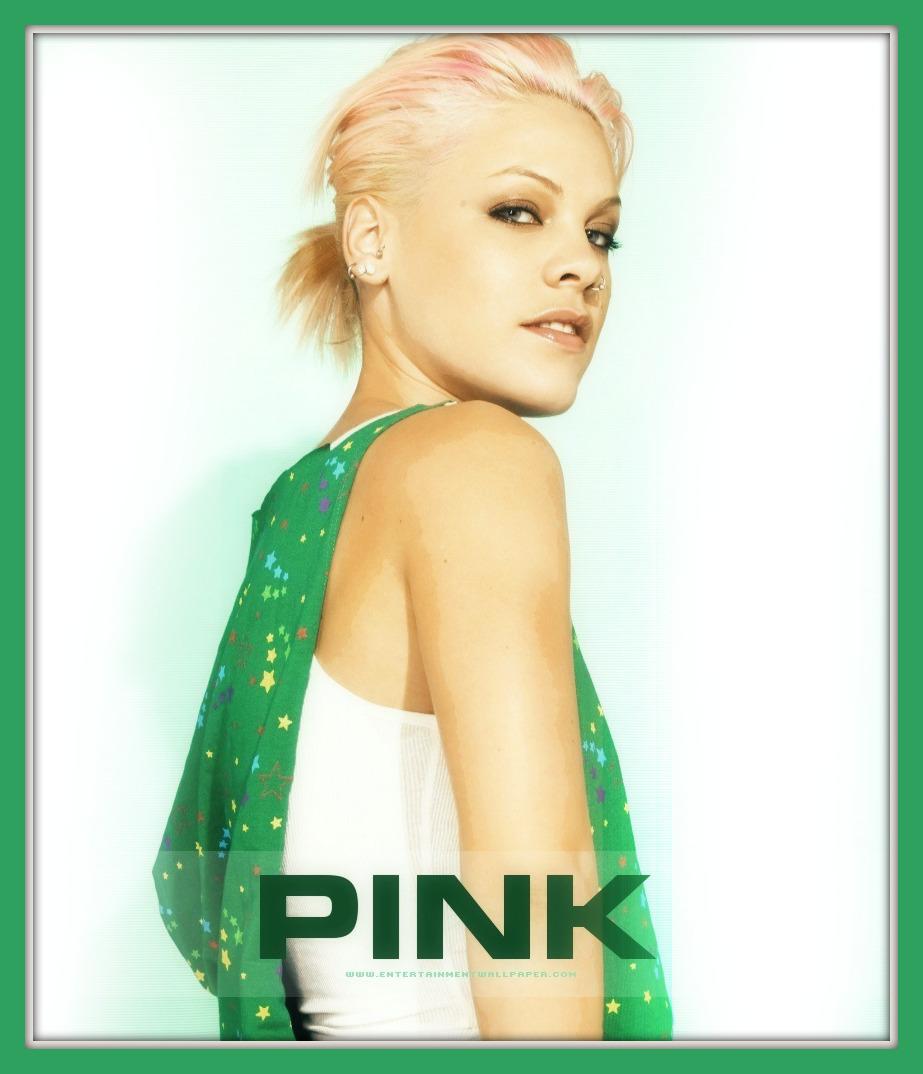 Nk - Pink Fan Art (13100999) - Fanpop