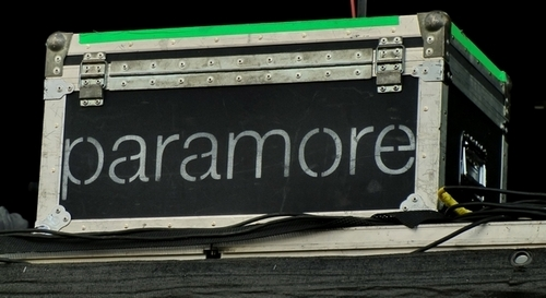 Paramore (LIVE @ Pier Pressure, Gothenburg, Sweden)