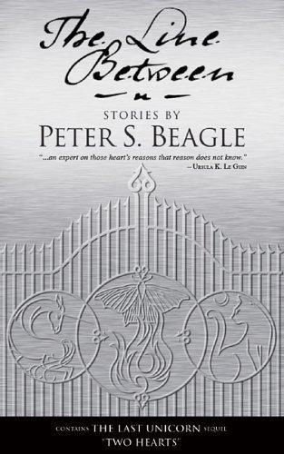 Peter S. بیگل, بیاگلی