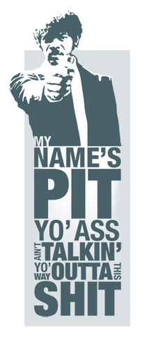 My Name's Pit