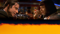 Vincent Vega &amp; Mia Wallace - pulp-fiction wallpaper