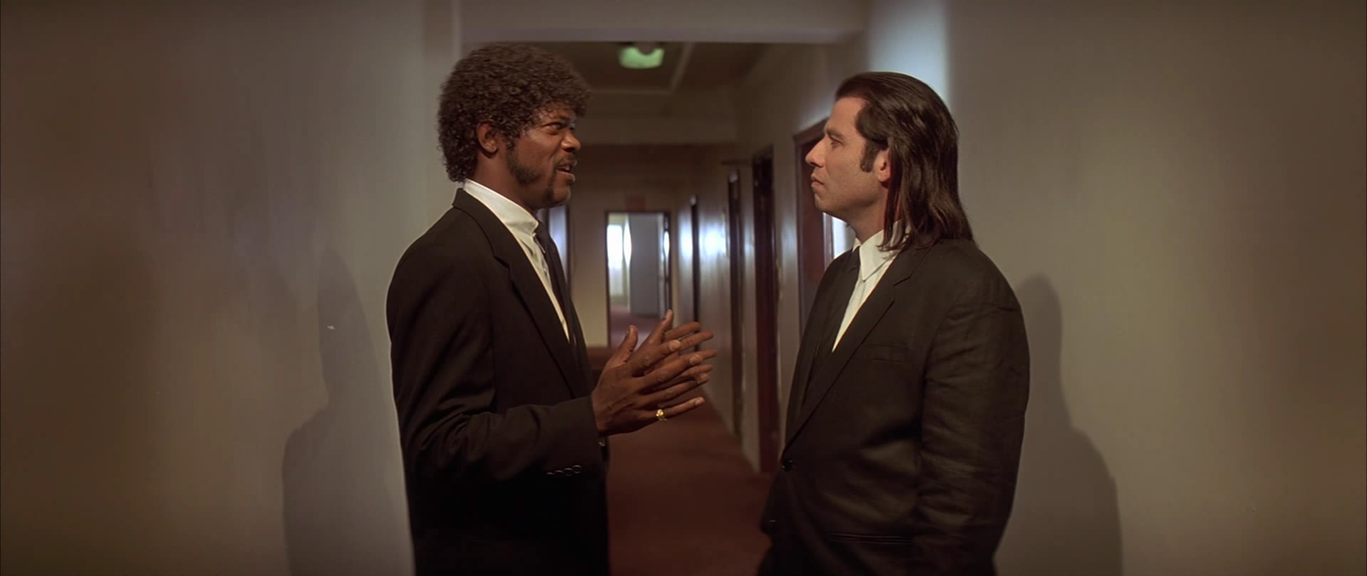 Pulp Fiction images Pulp Fiction HD wallpaper and background photos ...