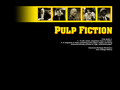Pulp Fiction - pulp-fiction wallpaper