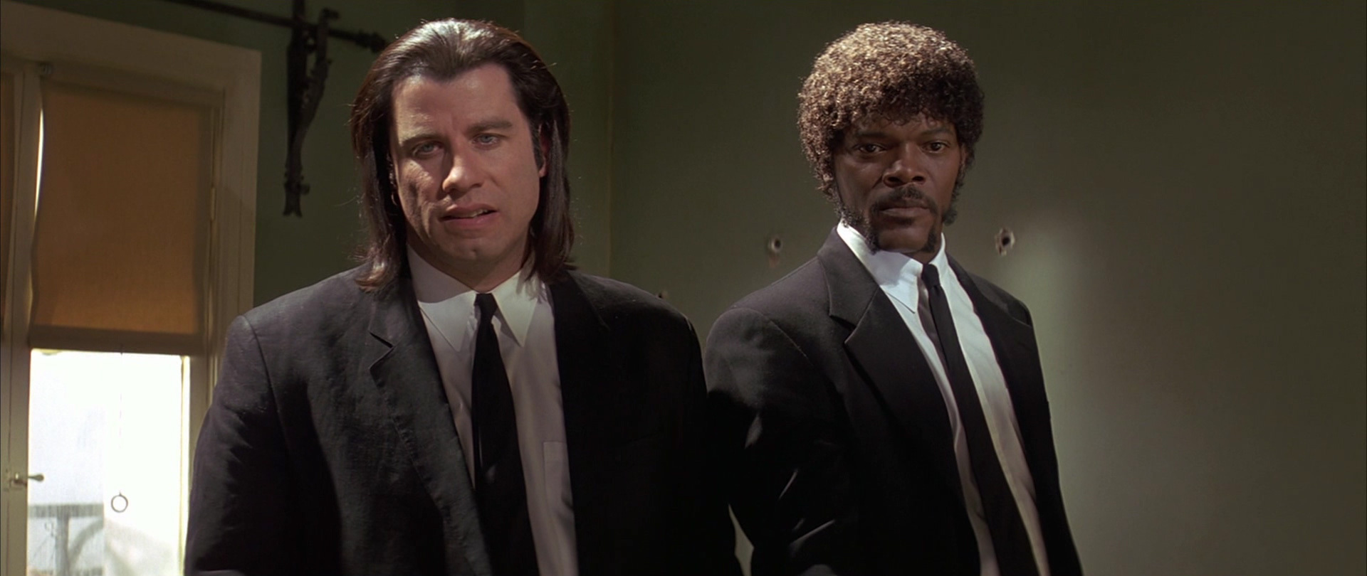 an analysis of pulp fiction