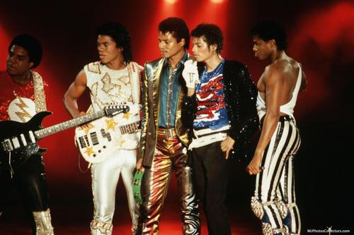 Randy on the Victory Tour