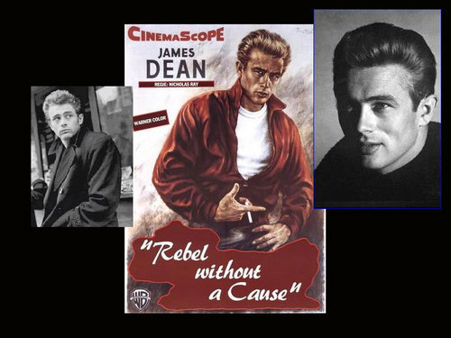 Rebel Without a Cause 바탕화면