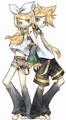 Rin/Len Kagamine