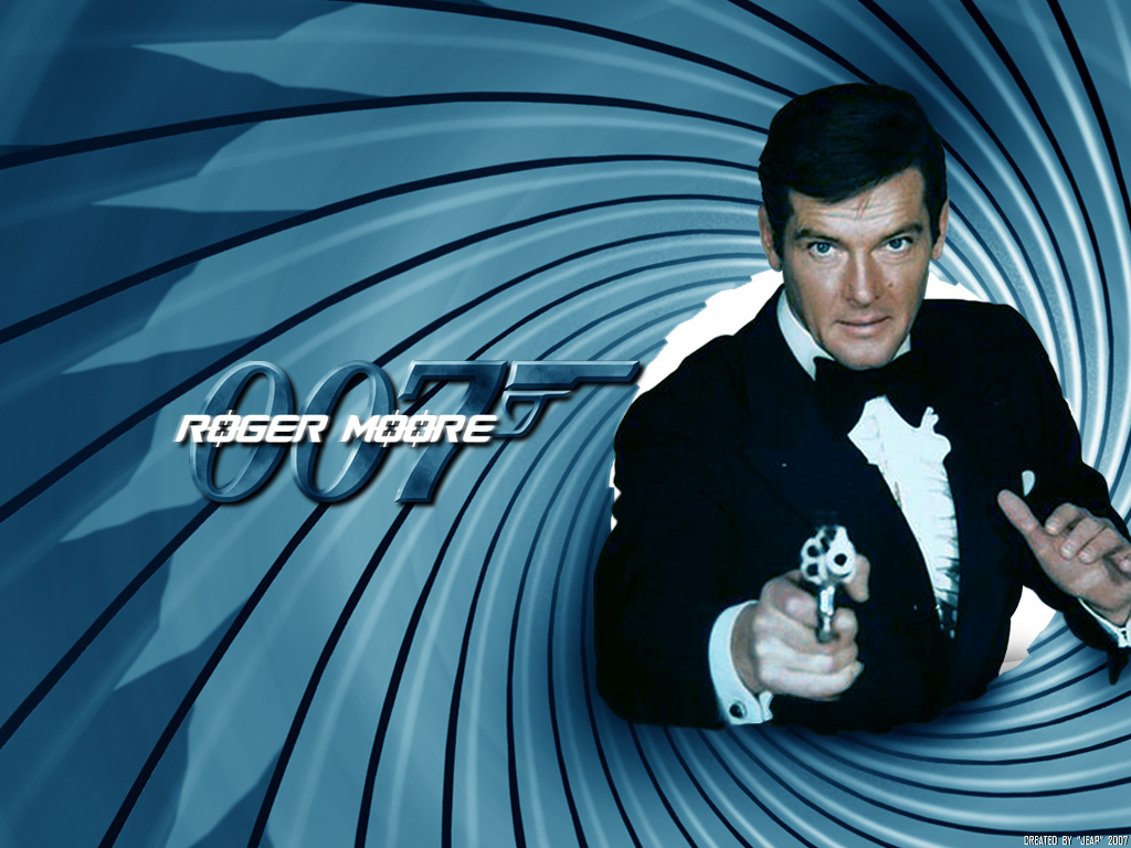 james bond roger moore - photo #20