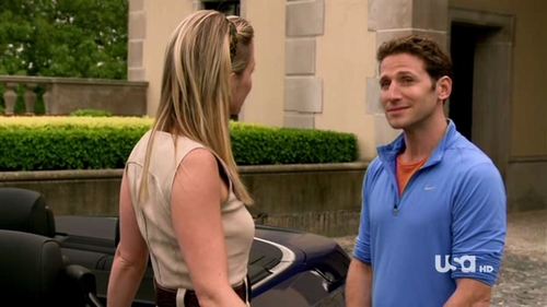 Royal Pains images Royal Pains 2x03 HD wallpaper and background photos