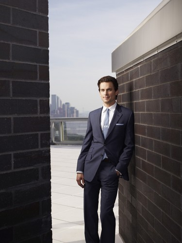 White Collar wallpaper titled Season 2 promo pictures