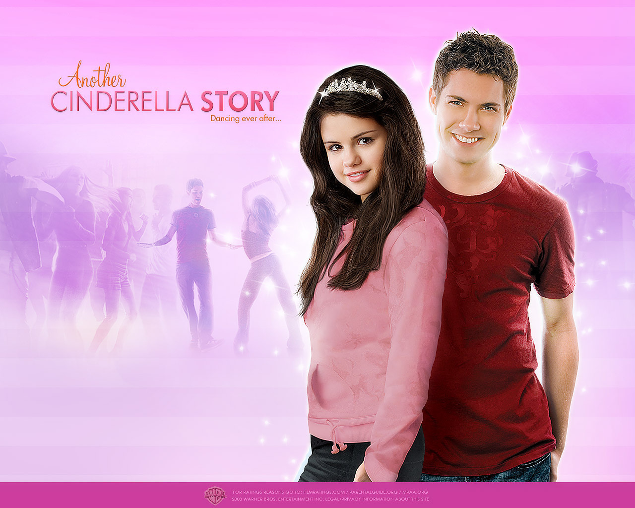 selena gomez and drew seeley images selena hd wallpaper