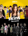 Skins the movie door jojow53