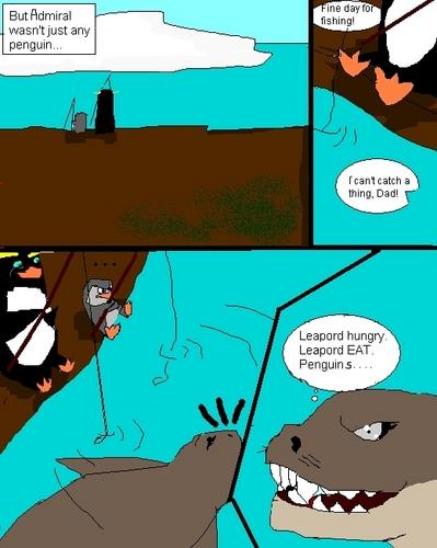 Skipper Hatchling page three