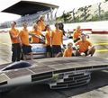Solar cars - electric-cars photo