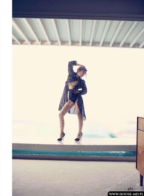Something Wilde – Photoshoot with Olivia Wilde