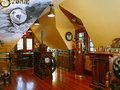 Steampunk House - steampunk photo