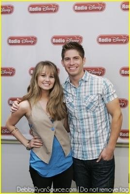 La chica mas linda de Disney........Debby Ryan