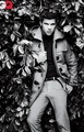 Taylor Lautner: GQ Stud - twilight-series photo