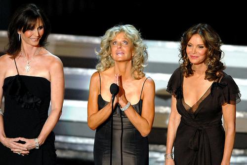 The 58 Emmy Awards