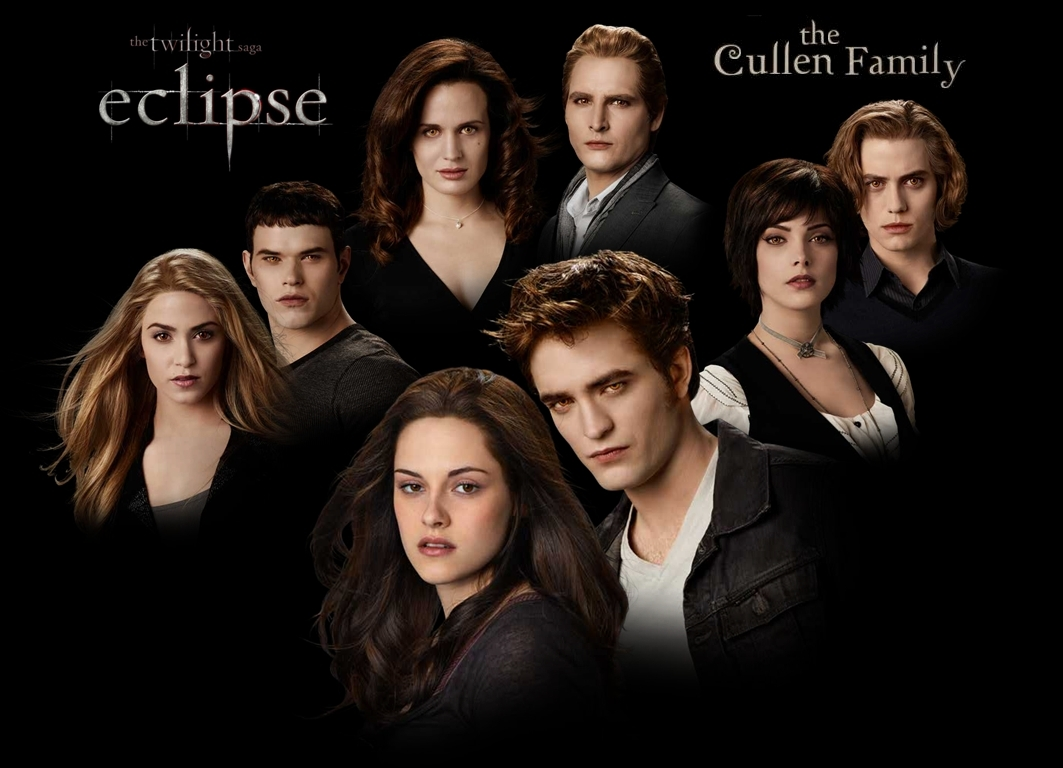 the cullen family twilight series photo 13100179 fanpop