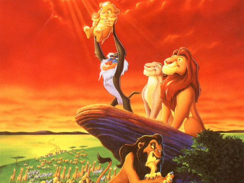 The Lion King images The Lion King HD wallpaper and background photos