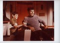 The Real Nimoy - leonard-nimoy photo
