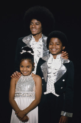 The Three Youngest Jacksons