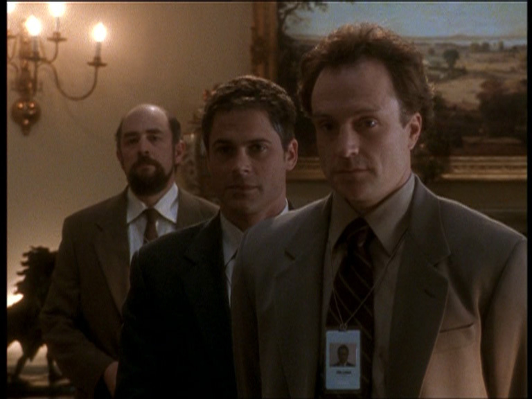 the west wing the pilot episode the west wing image 13142647