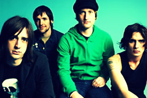 The All-American Rejects kertas dinding called TheAllAmericanRejects