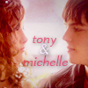 Tony and Michelle