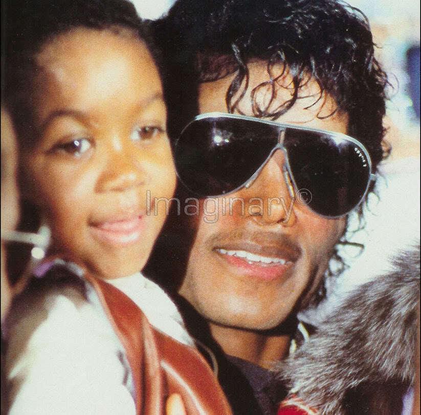 Unique Michael <3