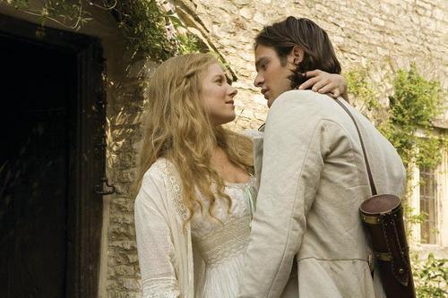 Victoria and Tristan