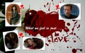 What we feel... - huddy wallpaper