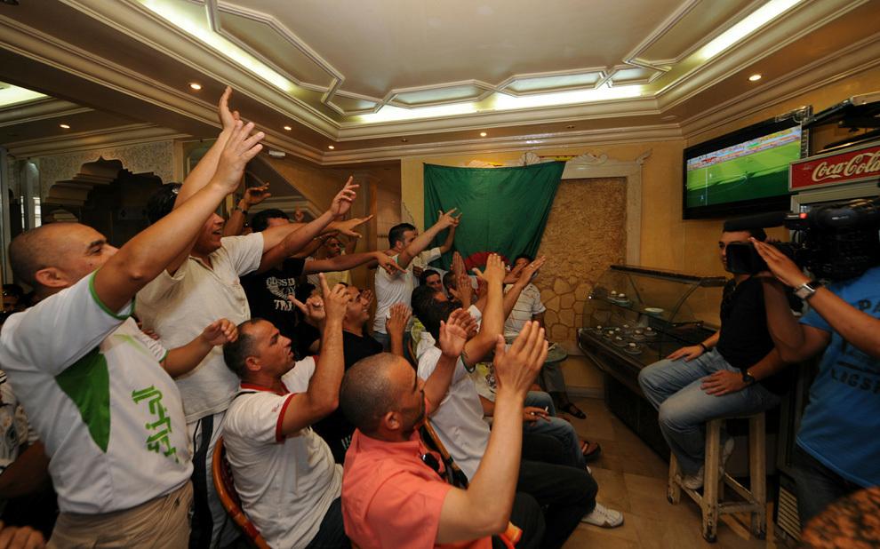 World Cup - Around The World