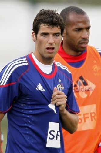 Yoann Gourcuff - World Cup