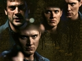 demons-of-supernatural - You're not my dad... wallpaper