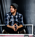 Zac Farro - isabellamcullen photo
