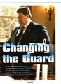 article The West Wing- Changing of the Guard - the-west-wing photo