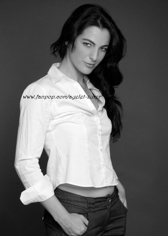 OtherGround Forums Ayelet Zurer (Vanessa on Daredevil)