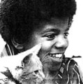 black & white MJ - michael-jackson photo