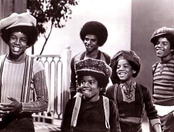 black & white MJ