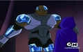 cyborg/raven - cyborg-and-raven screencap