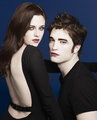 edward and bella forever