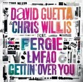 gettin' over you - david-guetta photo