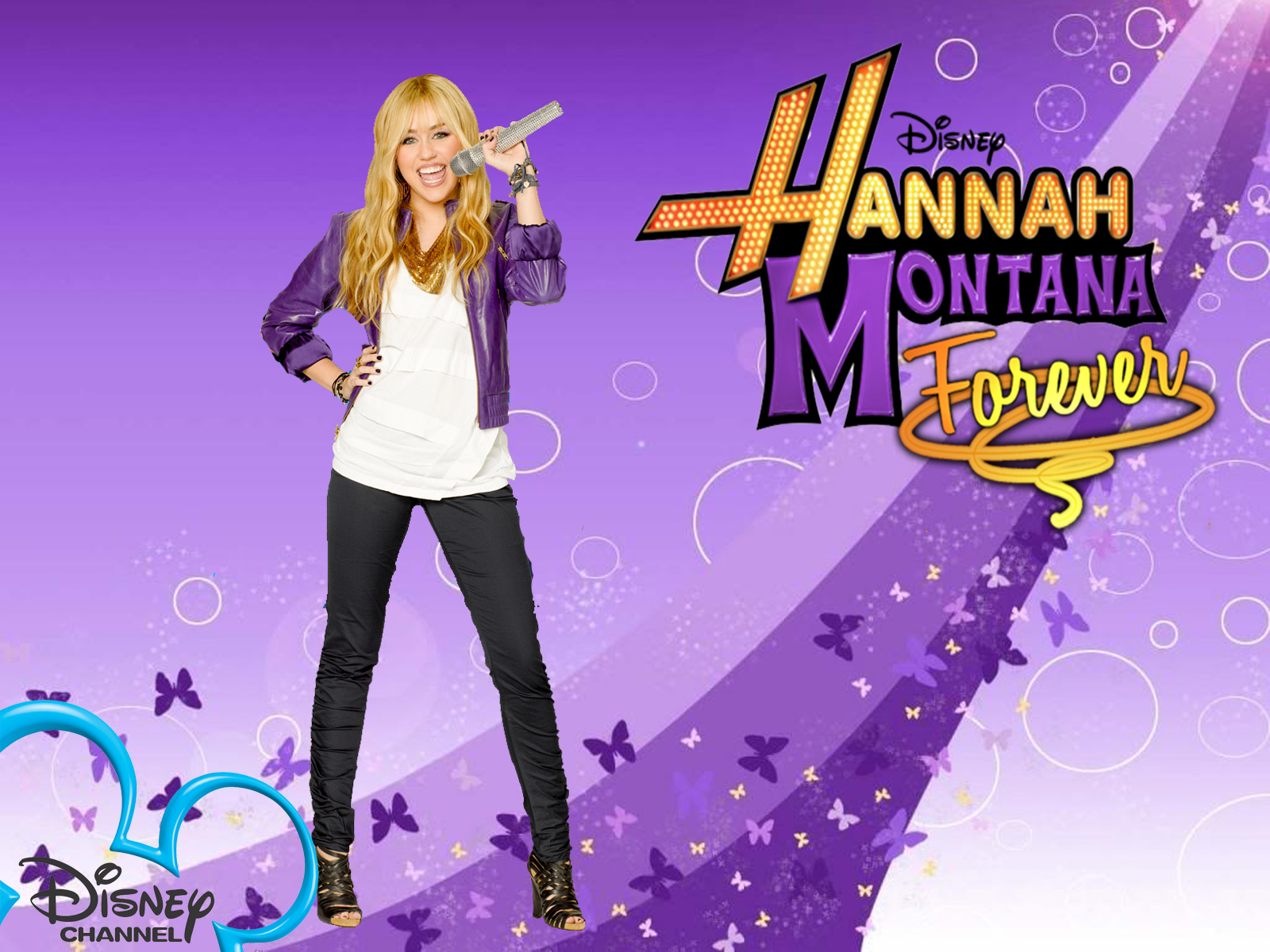 Hannah Montana Fashion Show Games