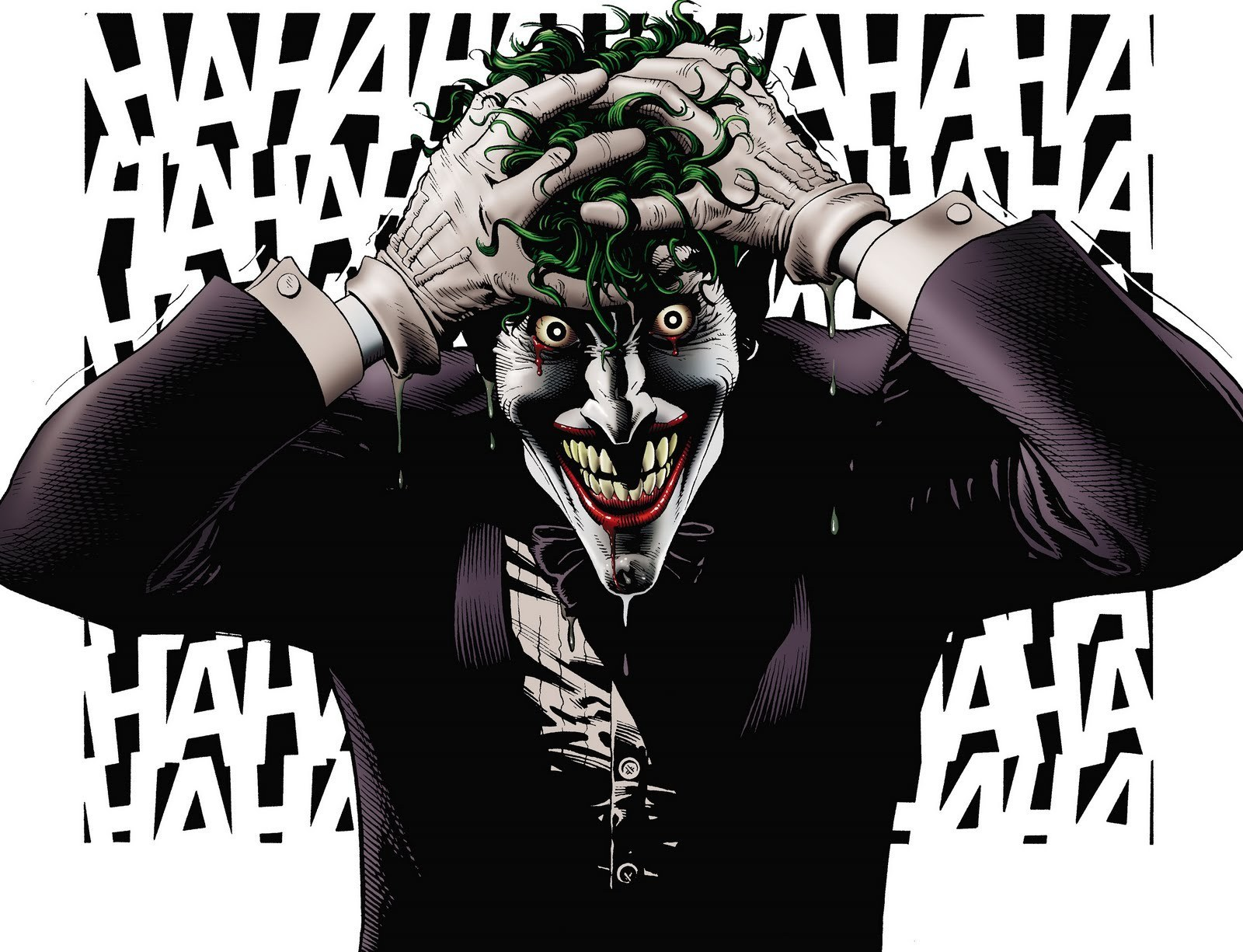 joker - Marvel Comics ...