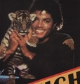 mj-cute :) - michael-jackson photo