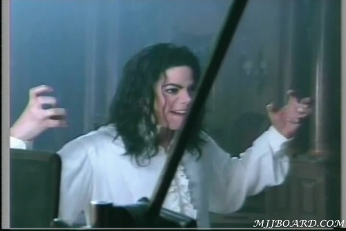 mj....ghost