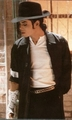 mj -panther - michael-jackson photo